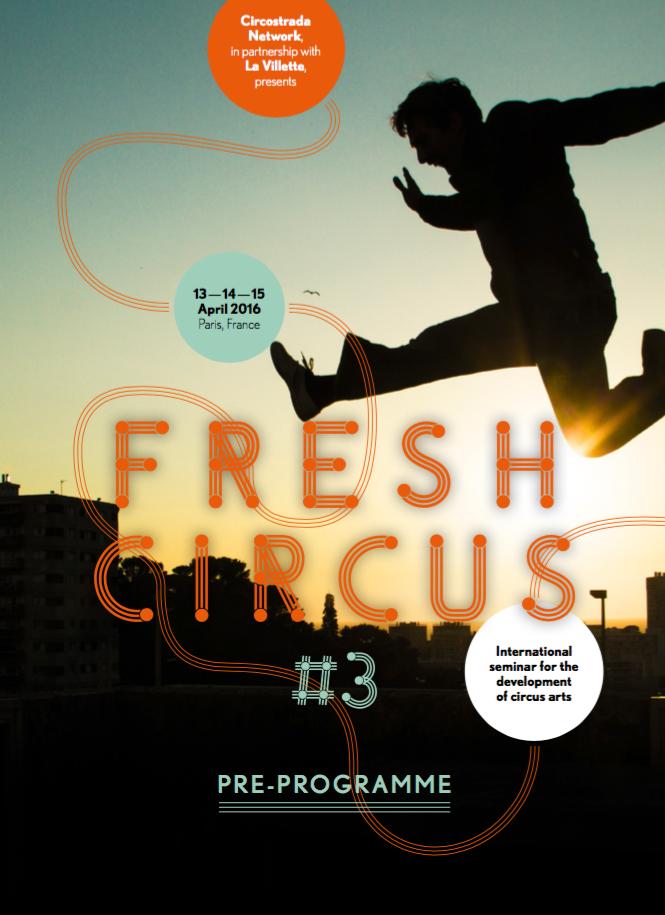 Fresh Circus #3